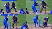 IPL 2021: মাঠে বরাত জোরে রক্ষা, কার্তিকের মুখেই ব্যাট চালিয়ে দিচ্ছিলেন পন্থ!