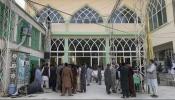 Kandahar mosque attack: কান্দাহারে মসজিদ হামলার দায় স্বীকার ইসলামিক স্টেট জঙ্গি গোষ্ঠীর
