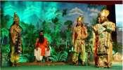 Actor's Death : ভগবান রামের নাম চিৎকার করতে করতে মঞ্চেই প্রয়াত অভিনেতা