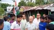 WB By-Polls:  দিনহাটায় প্রচারে বেরিয়ে বিক্ষোভের মুখে BJP প্রার্থী, উঠল 'গো-ব্যাক' স্লোগান