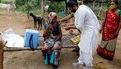 Door to Door Vaccination: অনগ্রসর জেলাগুলিতে শীঘ্রই বাড়ি বাড়ি গিয়ে টিকাকরণ, ঘোষণা স্বাস্থ্যমন্ত্রকের