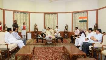 মহারাষ্ট্রে সরকার গঠনে `পাওয়ার প্লে`! BJP ও শিবসেনার পর এবার সরকার গঠনের জন্য NCP-কে ডাকলেন রাজ্যপাল