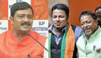অভিজ্ঞ রাহুলের জায়গায় অনুপম, একুশের লক্ষ্যে RSS `ছেড়ে` ভোটের পথে BJP