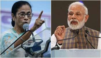 COVID-19: টিকা,ওষুধ ও অক্সিজেন চেয়ে Mamata চিঠি লিখলেন PM Modi কে