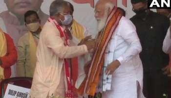 বাংলার পরিস্থিতি কেমন? এবার Modi-র দরবারে সেই কথাই বলবেন রাজ্যের BJP সাংসদরা