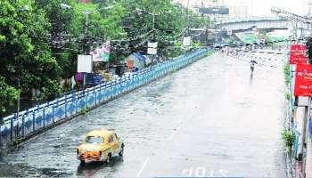 Weather Today: বজ্রবিদ্যুৎ-সহ বৃষ্টির সতর্কতা জারি রাজ্যে, জেলায় জেলায় ভারী বর্ষণের ভ্রুকুটি
