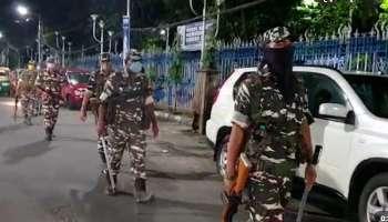 WB By-Poll: ৩ কেন্দ্রের জন্য ৫২ কোম্পানি কেন্দ্রীয় বাহিনী, শুক্রবার আসছে আরও ৩৭ কোম্পানি