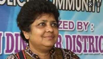 Arpita Ghosh: অর্পিতার ইচ্ছেপূরণ, TMC-তে বড় সাংগঠনিক দায়িত্বে প্রাক্তন সাংসদ