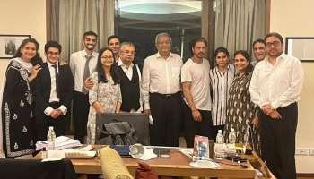 Aryan Khan-কে ছাড়াতে নেমেছিল আইনজীবী-বাহিনী, স্বস্তির ছবি Shah Rukh-র