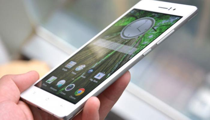 ভারতে আসছে সবথেকে স্লিম স্মার্টফোন Oppo R5