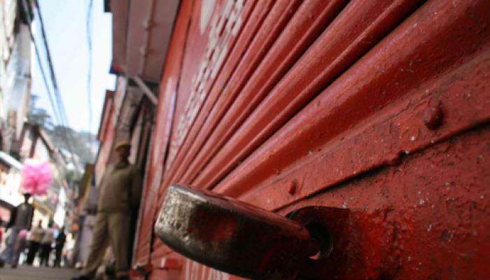 বছরের শেষ দিনেও ভারত বনধ, প্রভাব উত্তরবঙ্গে