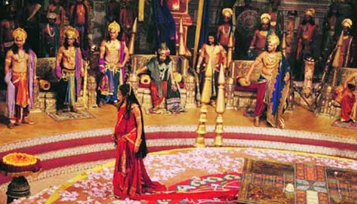 দ্য ফ্রাস্টেটেড ইন্ডিয়ানের কর্পোরেট মহাভারত থেকে খুঁজে নিন নিজেকে