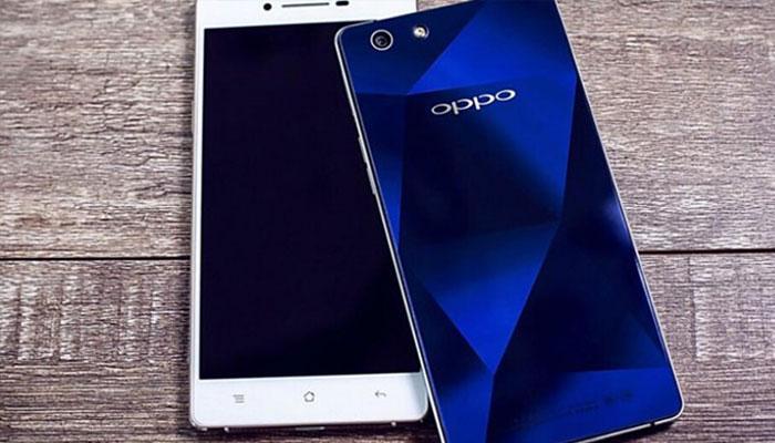 ভারতে এল Oppo Mirror 5 স্মার্টফোন, দাম ১৫,৯৯৯
