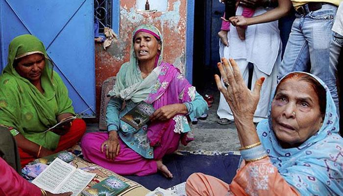 দাদরি কাণ্ডকে রাজনৈতিক রঙ দিচ্ছে অখিলেশ সরকারের 'কুম্ভীরাশ্রু', বিতর্ক বাড়ালেন বিজেপি বিধায়ক সঙ্গীত সোম