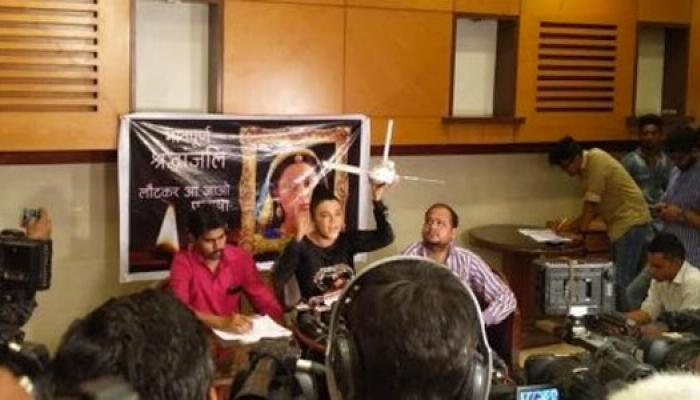 প্রত্যুষার মৃত্যু নিয়ে সবচেয়ে 'গুরুত্বপূর্ণ' সিদ্ধান্তটা জানালেন রাখি সাওয়ান্ত