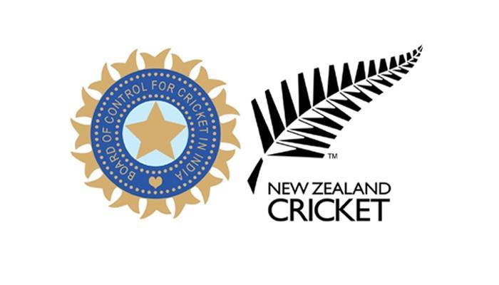 ভারত-নিউজিল্যান্ড ক্রিকেট সিরিজের সূচি ঘোষণা করল বিসিসিআই