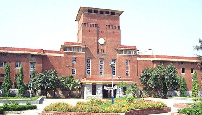 গেরুয়া শিবিরের দখলেই দিল্লি বিশ্ববিদ্যালয়ের ছাত্র সংসদ