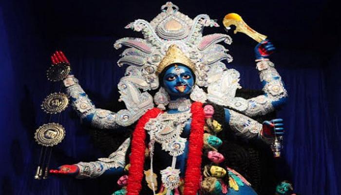 জানুন জোড়াসাঁকো, পাথুরিয়াঘাটা কালীপুজোর ইতিহাস