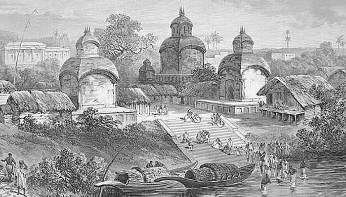 জানুন, কালীঘাট, লেক কালীবাড়ি, করুণাময়ী কালীবাড়ির পুজোর ইতিহাস