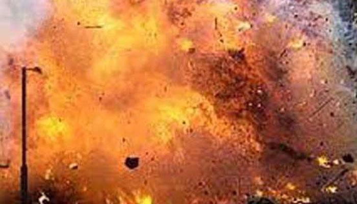 কাটোয়ায় বড়সড় বিস্ফোরণ, ধূলিসাত্ হয়ে গেল একটি ক্লাব
