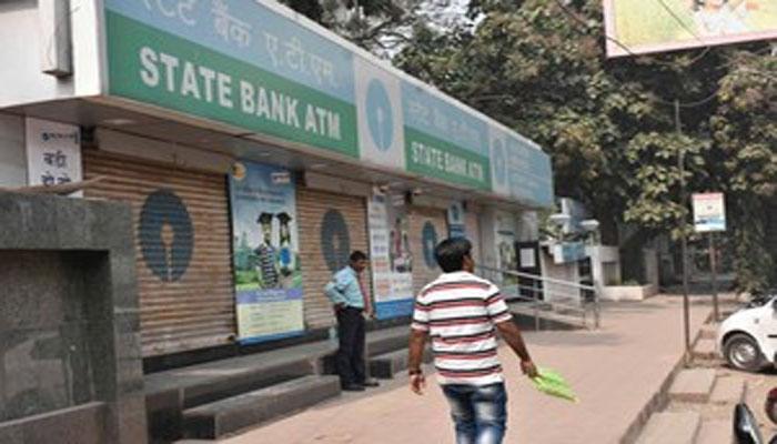 দিল্লি থেকে মুম্বই, গোয়া থেকে বেঙ্গালুরু ATM-এর একই ছবি