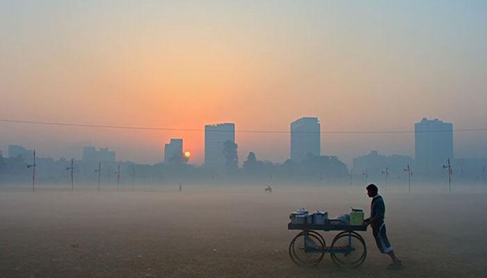 আজ কলকাতার তাপমাত্রা কত? আগামী কয়েকদিন কেমন থাকবে?
