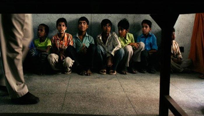 ঠাকুরপুকুরের একটি মানসিক স্বাস্থ্যকেন্দ্রে হানা দিয়ে দশজন শিশু উদ্ধার