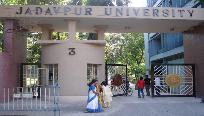 যাদবপুর বিশ্ববিদ্যালয়ের ছাত্রের অস্বাভাবিক মৃত্যু