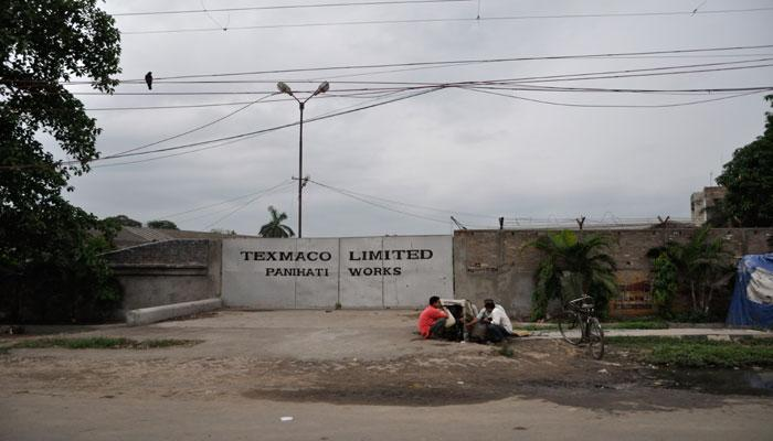 ঠিকা শ্রমিকের মৃত্যু ঘিরে উত্তেজনা আগরপাড়া টেক্সম্যাকো কারখানায়