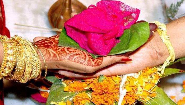 ভারতীয় ছেলে এবং মেয়েদের বিয়ে নিয়ে কী মত জেনে নিন সমীক্ষায়