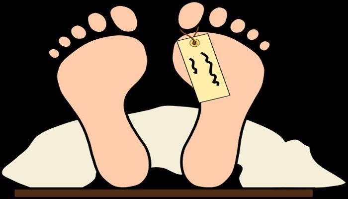 মৃতদেহ আটকে বিক্ষোভ, তুলকালাম দেগঙ্গা থানার উত্তর যাদবপুর