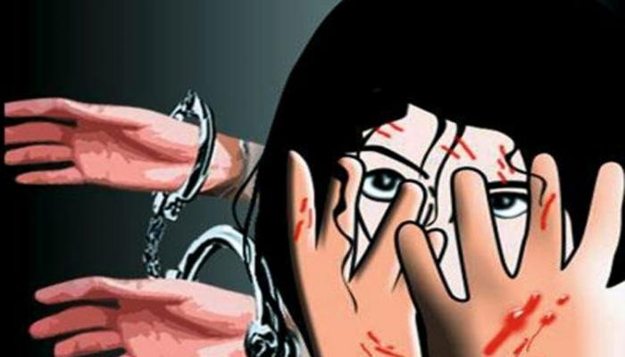 Image result for woman molestation