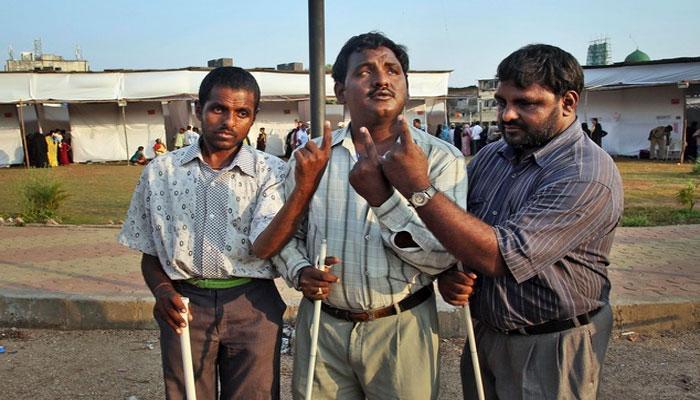 সংজ্ঞা বদলে রাতারাতি ৪০ লক্ষ অন্ধত্ব 'হ্রাস' ভারতে