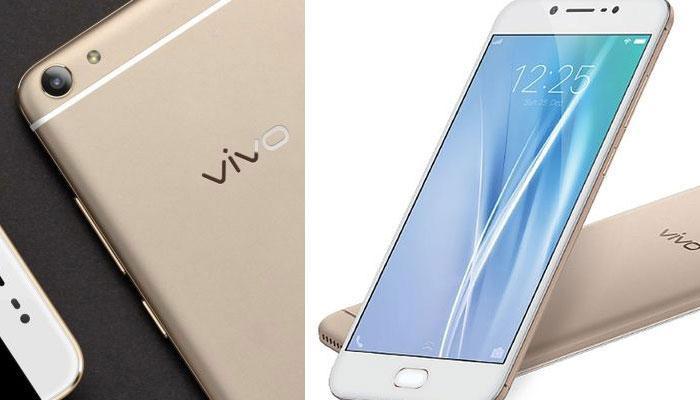 দাম কমল Vivo V5 Plus-র