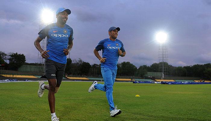 র্যানডাম ফিটনেস টেস্টেই সাফল্য পাচ্ছে ভারতীয় দল