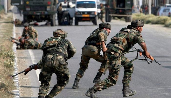 খাতা কলমের কাজ ছাড়িয়ে ৫৭ হাজার অফিসারকে মাঠে নামাচ্ছে ভারতীয় সেনাবাহিনী