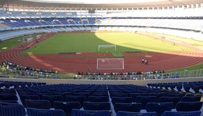 অনূর্ধ্ব-১৭ ফুটবল বিশ্বকাপের সেমিফাইনাল গুয়াহাটি থেকে সরল কলকাতায়