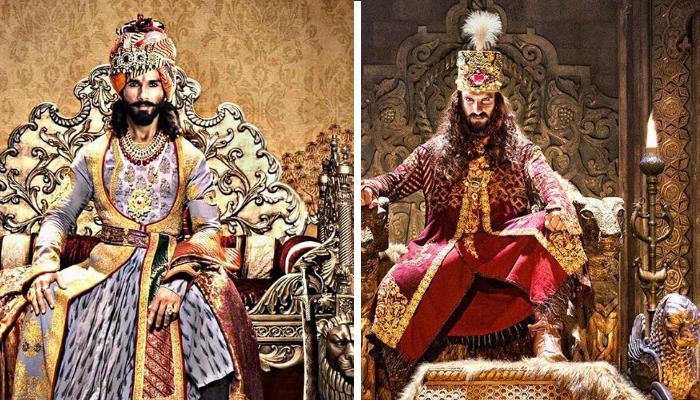 রাজকীয় শাহিদ, ভয় ধরাচ্ছেন 'হিংস্র' রণবীর