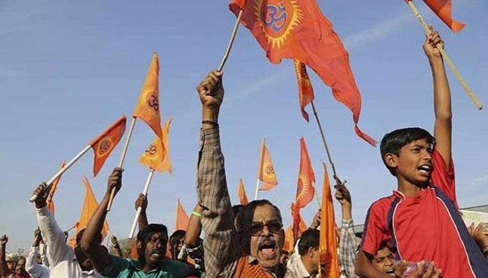 ২০১৮-র আগেই রাম মন্দির নির্মাণের পরিকল্পনা করছে বিশ্ব হিন্দু পরিষদ