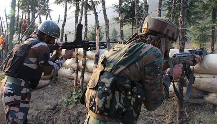 খতম করা হবে ভারতীয় সেনা অফিসারদের, বার্তা পাকিস্তানি জঙ্গিদের
