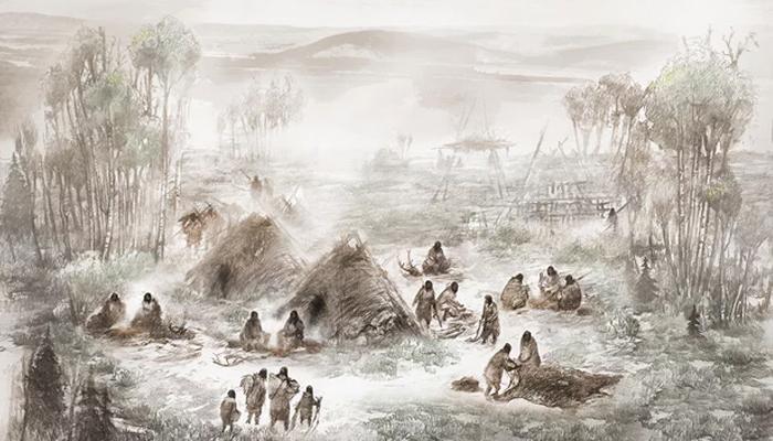 শিশুর DNA থেকে খোঁজ মিলল আদি আমেরিকান জাতির সৃষ্টির রহস্যের