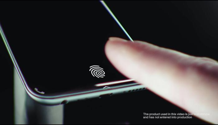 iPhone X-এও নেই, সেই প্রযুক্তি এনে তাক লাগিয়ে দিল Vivo
