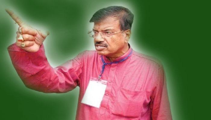 দল সিদ্ধান্ত নিক...আমি নীতিহীনের সঙ্গে থাকব না : উত্তরবঙ্গ উন্নয়নমন্ত্রী