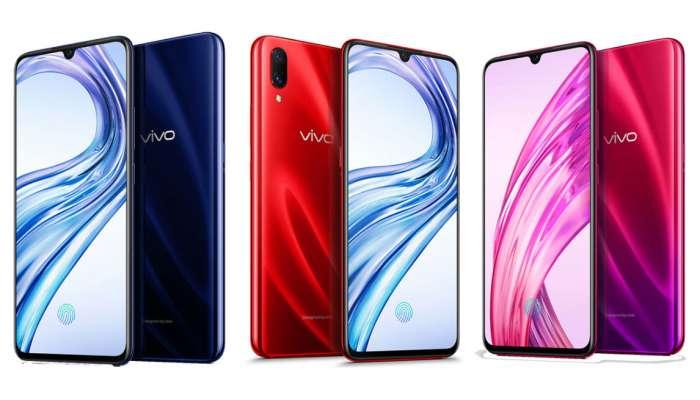 দেখে নিন নতুন Vivo X23-এর দাম আর স্পেসিফিকেশান