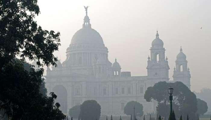 সুখবর, কলকাতায় জাঁকিয়ে শীত দোরগোড়ায়