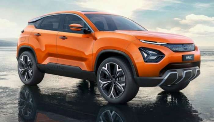 এক নজরে Tata-র নতুন SUV Harrier-এর খুঁটিনাটি
