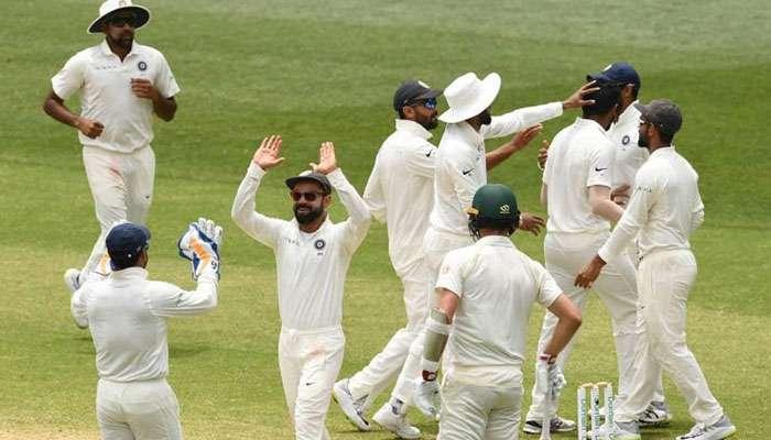 পারথ টেস্টে ভারতীয় দলে দুই পরিবর্তন