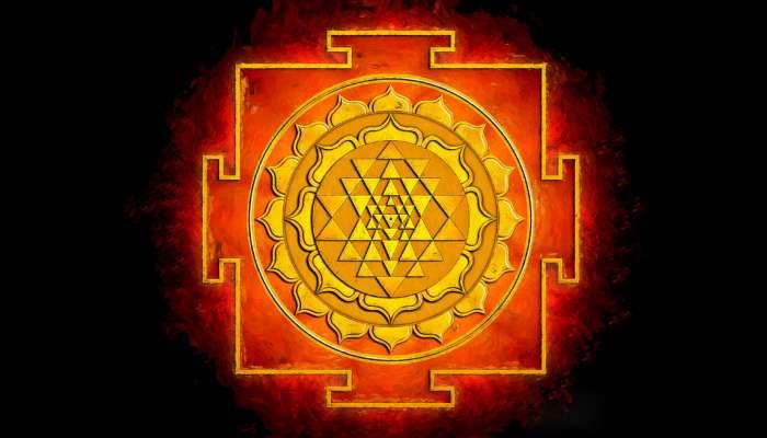 সংসারের শ্রীবৃদ্ধিতে শ্রী যন্ত্রের ব্যবহার