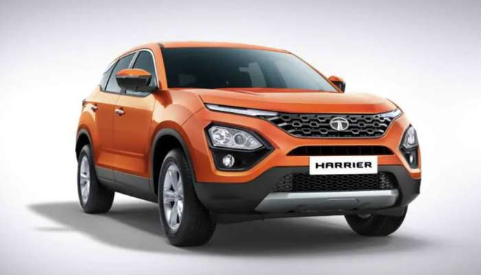 জেনে নিন Tata-র নতুন SUV Harrier-এর লঞ্চের তারিখ!