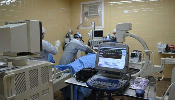 ICU-র মৃত্যুতে কম উচ্চতার মানুষের সংখ্যাই বেশি